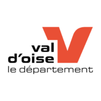 logo Val d'oise